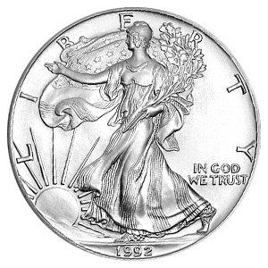 dollar 1992